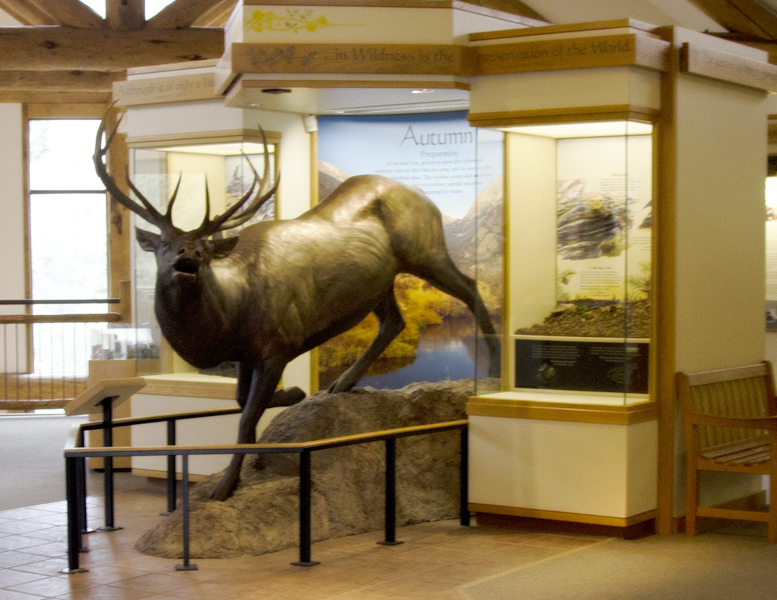 fall river visitor's center rocky mountain national park gateway